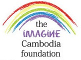 Imagine Cambodia Logo
